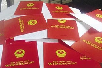 Đắk Nông: Tạm giam một cán bộ làm sổ đỏ giả để vay tiền ngân hàng