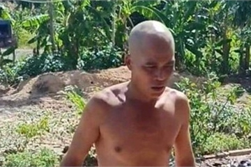 Đắk Lắk: Đối tượng giết người bị bắt khi lang thang uống rượu trên đường
