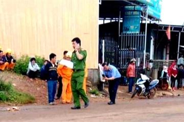 Vụ 2 nữ sinh vướng dây cáp nhiễm điện tử vong tại Đắk Nông: Lý do chưa thể khởi tố