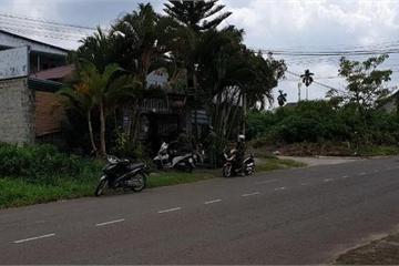 Lâm Đồng: Nổ súng tại quán nhậu, một người bị bắn tử vong