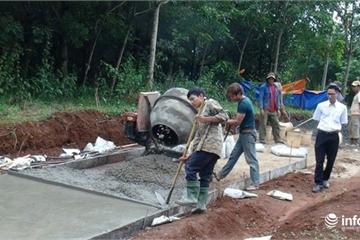Đắk Nông: Sáu đề xuất với Trung ương về xây dựng nông thôn mới