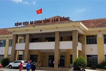 Lâm Đồng: Đã có kết quả xét nghiệm 4 người Anh bay cùng tiếp viên VNA mắc Covid-19