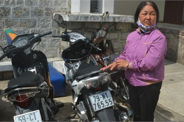 Lâm Đồng: Bắt 6 đối tượng lừa bán thuốc giả, chiếm đoạt 70 triệu đồng của người già