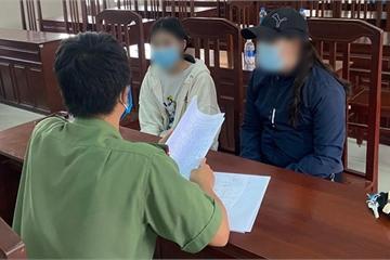 Lâm Đồng: Triệu tập 11 học sinh liên quan việc làm văn bản giả tung lên mạng xã hội
