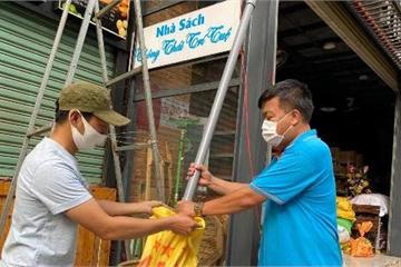 'ATM gạo' miễn phí cho người nghèo ở Đắk Lắk bắt đầu hoạt động từ hôm nay