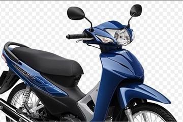 Honda Việt Nam sắp bán Honda Wave Alpha  phiên bản mới