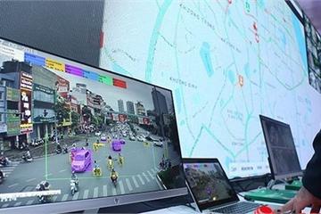 Sẽ công bố Khung tham chiếu ICT phát triển đô thị thông minh tại Việt Nam trong năm nay