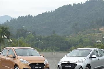 Hyundai đuổi kịp Toyota về chất lượng dịch vụ bán hàng tại Việt Nam