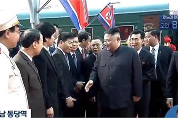 Phái đoàn của Chủ tịch Kim Jong-Un sẽ đến Viettel trao đổi, hợp tác trong lĩnh vực ICT