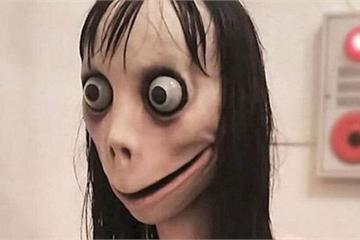 YouTube đang xóa bỏ tất cả các video về yêu quái Momo