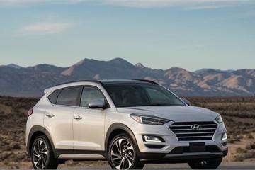 Hyundai Tucson và Elantra 2019 sắp ra mắt thị trường Việt Nam?