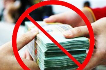 Từ 1/4/2019 doanh nghiệp không dùng tiền mặt nộp thuế, lệ phí hải quan