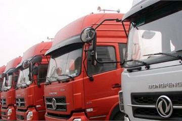 """Tăng thuế nhập khẩu xe tải, xe Trung Quốc """"hết cửa"""" ở Việt Nam"""