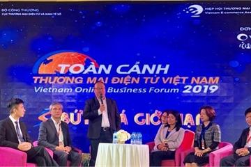 Người Việt sẵn sàng chi tiền mua hàng trên Facebook, Zalo