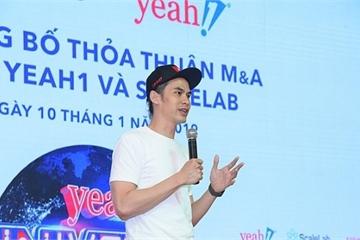 CEO Tập đoàn Yeah1: Hai tuần nữa mới có thỏa thuận chính thức từ Youtube về MCN