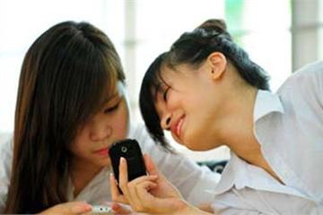 Thí sinh có thể đăng ký dự tuyển trung cấp, cao đẳng nghề qua website, ứng dụng di động