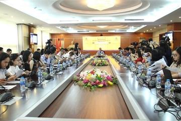Đưa Việt Nam trở thành nước có thu nhập cao vào năm 2045