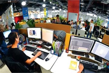 Năm 2030: 100.000 doanh nghiệp công nghệ Việt là con số tham vọng, nhưng có thể đạt được