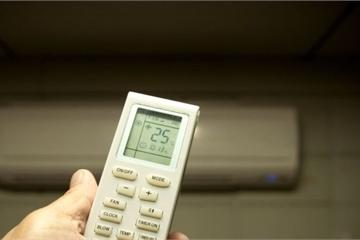 Những cách tiết kiệm điện khi dùng điều hòa nhiệt độ