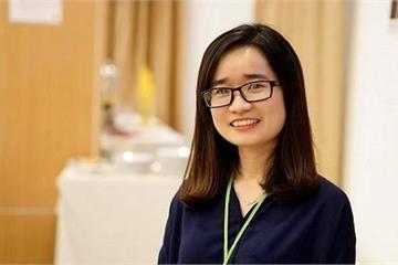 Gặp gỡ cô gái là thủ lĩnh của cộng đồng Google Developer Group MienTrung