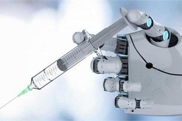 Vắc-xin đầu tiên trên thế giới được phát triển hoàn toàn bằng trí tuệ nhân tạo