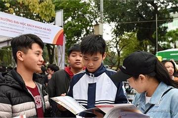 Điểm sàn xét tuyển các ngành CNTT của Đại học Bách khoa Hà Nội từ 24 điểm
