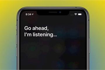 Apple xin lỗi về sự cố nghe lén Siri, hứa thay đổi