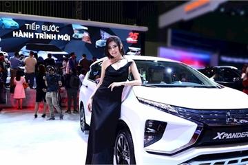 Giá Mitsubishi Xpander mới nhất: Phiên bản mới giá tăng 30 triệu đồng