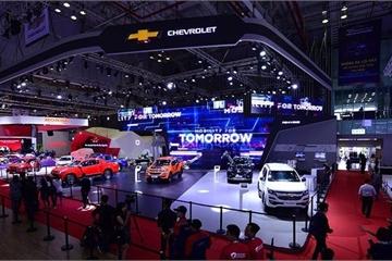 """VinFast quyết định """"số phận"""" của xe Chevrolet"""