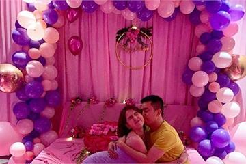 Ngọc Trinh được bạn trai đại gia làm điều đặc biệt vào đúng ngày sinh nhật tuổi 30