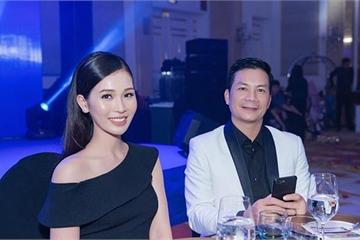 Chân dung vợ xinh đẹp của Shark Hưng: Là á hậu, kém 16 tuổi, giỏi nhiều ngoại ngữ