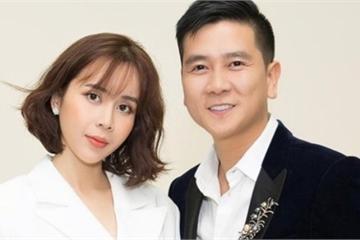 Sao Việt động viên Lưu Hương Giang, Hồ Hoài Anh giữa bão ly hôn
