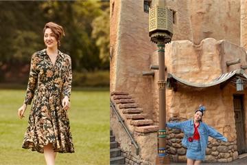 Bảo Anh, Chi Pu và dàn sao Việt gợi ý trang phục xuống phố mùa thu