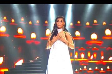 Kiều Loan đạt vị trí Top 10 chung cuộc tại Miss Grand International 2019
