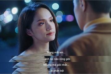 Hương Giang tiếp tục tạo trend trong MV mới