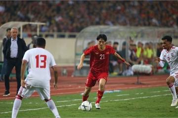 """CĐV Trung Quốc """"run sợ"""" vì bóng đá Việt Nam đang từng ngày trở thành gã khổng lồ"""