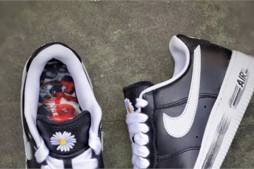 Khám phá điều bí ẩn bên trong đôi giày của G Dragon, bán tới 200 triệu vẫn đắt hàng