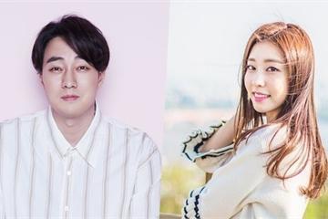"""Nam tài tử So Ji Sub """"theo vợ bỏ cuộc chơi"""", xác nhận kết hôn với bạn gái kém 17 tuổi"""