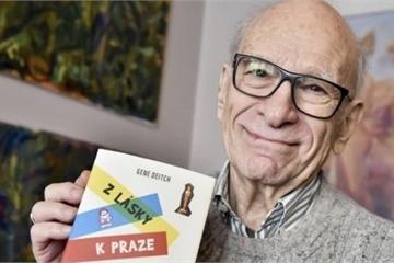 Đạo diễn phim hoạt hình 'Tom & Jerry' qua đời ở tuổi 95
