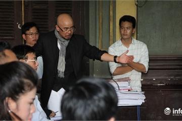 Chủ tọa bất ngờ khuyên bà Diệp Thảo rút đơn ly hôn