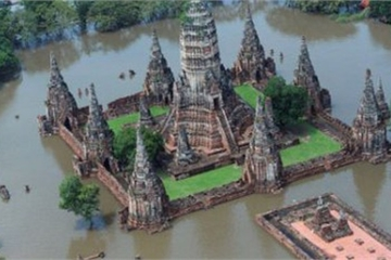 """Du lịch Thái thiệt hại nặng vì """"nhiễu"""" thông tin"""