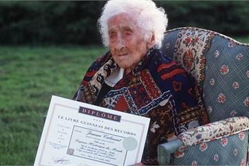 """Cụ bà giữ """"kỷ lục Guiness sống thọ nhất thế giới"""" bị nghi giả mạo"""