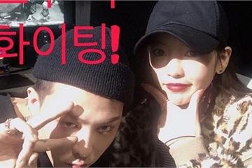 Cô gái nào khiến G-Dragon tức tốc gặp mặt sau khi xuất ngũ?