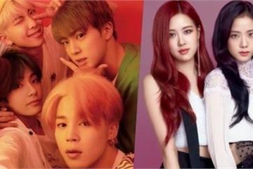 Idol Kpop nào được quan tâm nhiều nhất trên mạng xã hội Twitter 2019?