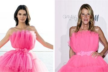 Thật khó tin khi cùng một bộ trang phục, sao Hollywood mặc khác nhau đến vậy