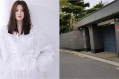 Song Hye Kyo vội vàng rao bán nhà sang rẻ hơn giá thị trường sau ly hôn Song Joong Ki