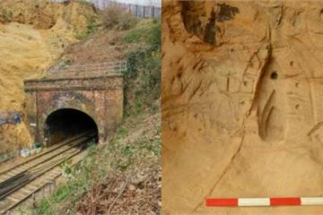 Ngôi đền thời trung cổ bên trong hang động bí ẩn ở Anh