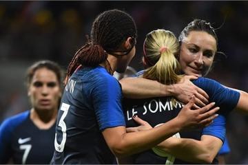FIFA Women's World Cup 2019: Trận khai mạc Pháp vs Hàn Quốc sẽ có tỉ số ra sao?
