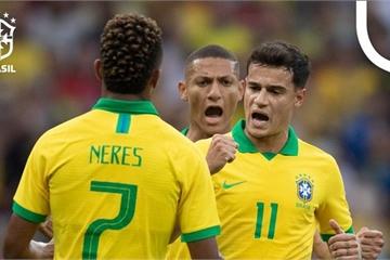 Copa Ameica 2019: Brazil là ứng cử viên số 1 cho chức vô địch