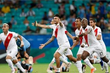 Chile 0-3 Peru: ĐKVĐ Chile thất thủ, đành nhìn Peru vào chung kết Copa America 2019
